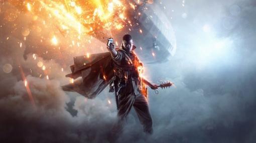 Steam版『BF1』週末無料プレイ&88%オフセール開始!Origin版も引き続き無料配布中