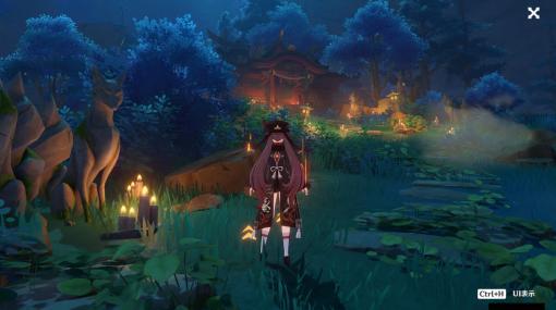 『原神』新エリア稲妻は探索クエスト充実。『ポケモンユナイト』のワタシラガがエグい。東京オリンピックをゲームで楽しむ。今週のゲーミング