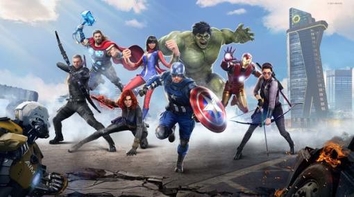 『Marvel's Avengers』の全コンテンツが7月30日~8月1日の期間限定で無料プレイ可能に!