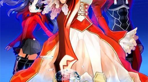 「Fate/EXTRA」&「Fate/EXTELLA」シリーズのDL版とDLCがお得な価格にリニューアル
