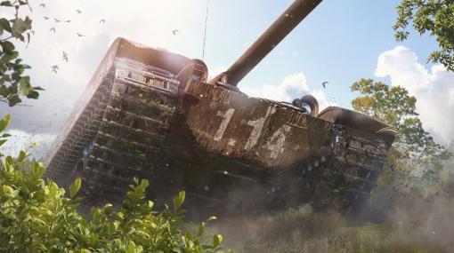 "PC版「World of Tanks」で,新マップ""山間の港湾""やチェコスロバキア重戦車ルートを追加するアップデート1.14が実装"