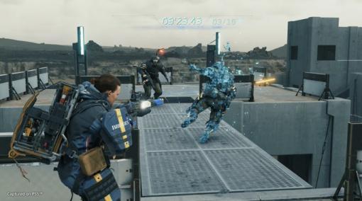 PS4/PC版「DEATH STRANDING」の累計販売本数が,3月末時点で500万本を突破していたことが判明