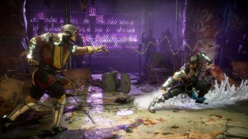 残虐格ゲー『Mortal Kombat 11』販売本数1,200万本突破―シリーズ累計では『スマブラ』や『鉄拳』を超える