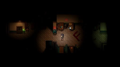 RPGツクールスタイルのホラーアドベンチャーゲーム『Savior of The Abyss』が日本語対応へ。8月6日発売予定の死に覚え系ホラー