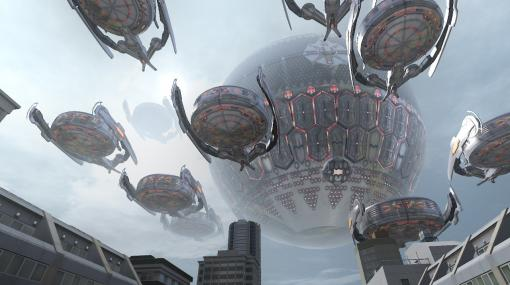 Switch『地球防衛軍3』10月14日に発売決定! 『EDF』シリーズ初のフルプライス作品がSwitchに登場【先出し週刊ファミ通】