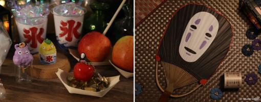 スタジオジブリ作品のグッズショップ「どんぐり共和国」で8月7日より「千と千尋の神隠し」20周年キャンペーンの第2弾が開催!