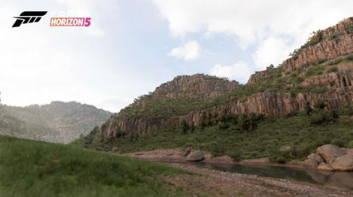 『Forza Horizon 5』舞台となるメキシコの多様なバイオーム11種を紹介―渓谷、熱帯海岸、グアナファトの都市…