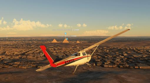 Xbox Series X S版『Microsoft Flight Simulator』リリース!パフォーマンス大幅向上を含むアップデートも