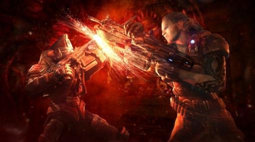 『Gears 5』伝説の狙撃手や新マップを追加する「オペレーション8」トレイラー!現地時間8月3日配信予定