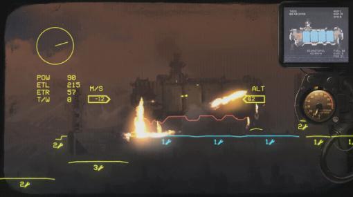 空戦から外交まで指揮する飛行船ストラテジーACT『HighFleet』Steamで配信スタート