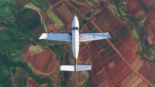 「Microsoft Flight Simulator」、Xbox Series X S版が本日解禁!