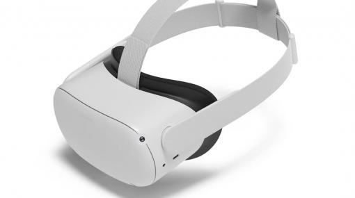 「Oculus Quest 2」が「ヘッドセット接続パーツ」による皮膚炎の報告を受け一時販売停止に。既存ユーザーにはシリコンカバーを無償交換へ