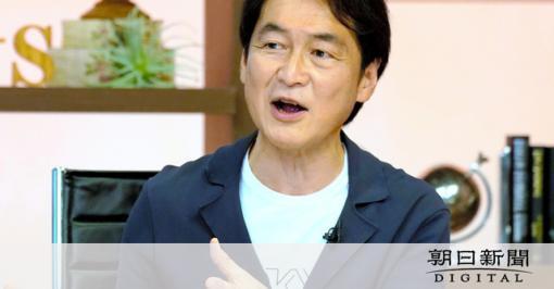 KADOKAWA社長、報酬返上へ 五輪巡り不適切発言 - 東京オリンピック:朝日新聞デジタル