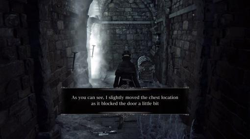 """『Bloodborne』の""""開かずの扉""""を開けちゃうMod制作者あらわる。多くの狩人の心にひっかかっていた謎のショートカット"""