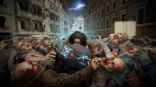 ネズミの大群襲来!『World War Z: Aftermath』ゲームプレイ映像公開―FPS視点モードも