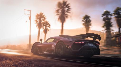 「Forza Horizon 5」、舞台となるメキシコを構成する11種のバイオームが公開火山から砂漠まで、グアナファトの街も登場