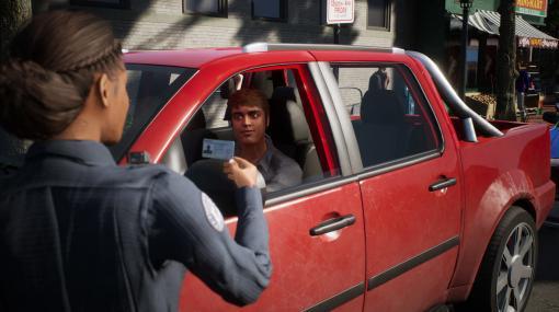 オープンワールド警官人生シミュレーション『Police Simulator: Patrol Officers』が日本語字幕対応。駐車違反から指名手配犯の追跡までさまざまな事件に挑み街の平和を守ろう
