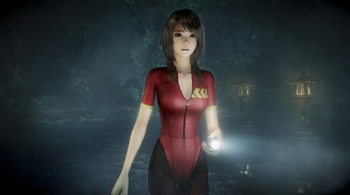 和風ホラーアドベンチャー『零 ~濡鴉ノ巫女~』リメイク版が10月28日に発売決定。Nintendo Switch/PS4向けパッケージは7月29日に予約受付を開始予定