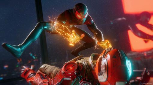 PS5/PS4「Marvel's Spider-Man: Miles Morales」47%オフなど,PS Storeのサマーセールは8月4日まで!「今週のすべり込みセール情報」