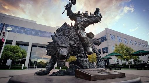 Activision Blizzard訴訟問題、セクハラ容認を示唆するグループチャットの内容が一部明かされる。「マクリー」氏などが非難の的に