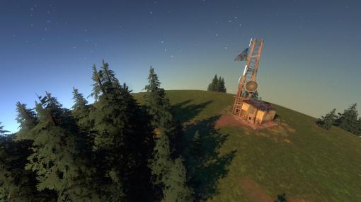 『Outer Wilds』追加DLC「Echoes of the Eye」、現地時間9月28日に配信へ。「なぜ」「どうやって」の謎をかきたてる映像公開