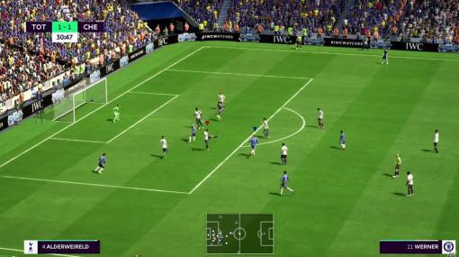 「FIFA 22」のゲームプレイトレーラーが公開!ピッチ上のすべての瞬間を高める「ハイパーモーション」などテクノロジーの進化を動画でチェック