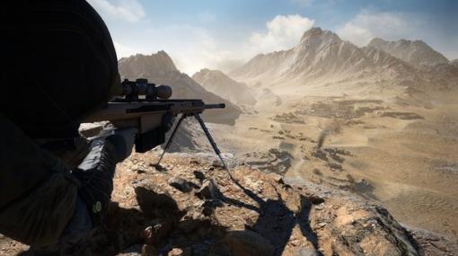 超遠距離狙撃FPS『Sniper Ghost Warrior Contracts 2』国内PS4版が発売―Steam版も日本語に対応