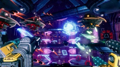 【期間限定無料】銃器カスタムFPS『MOTHERGUNSHIP』鉄道シム『Train Sim World 2』Epic Gamesストアにて無料配布開始