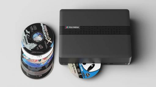 レトロゲーム互換機「POLYMEGA」新出荷日は8月2日―国内出荷に関しての詳細は不明