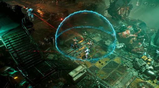 サイバーパンクな無法地帯を生き残れ―4人Co-op対応シューティングRPG『The Ascent』リリース