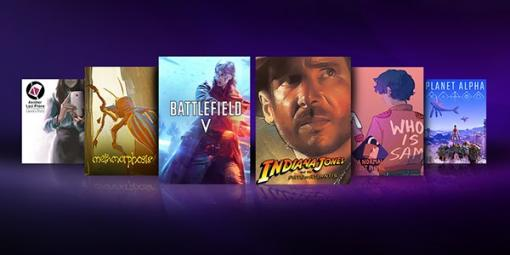 Prime Gamingで8月展開予定のコンテンツが公開。「バトルフィールド」2作品の期間限定配信や7つの無料プレイタイトルを提供