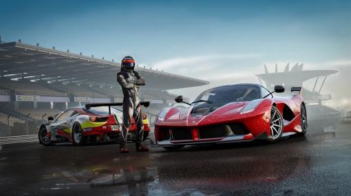 レースゲーム『Forza Motorsport 7』今年9月15日に販売終了へ。サードパーティ企業とのライセンス契約期間が終了するため