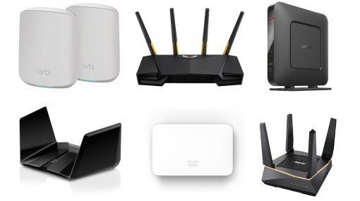 【Amazon】人気Wi-Fiルーター特集が7月30日よりスタート。バッファロー、ASUS、TP-LinkなどのWi-Fiルーターがクーポンでお買い得に!