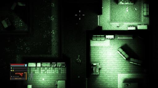 ステルスアクションシューター『Intravenous』―『スプリンターセル カオスセオリー』へのオマージュ【開発者インタビュー】