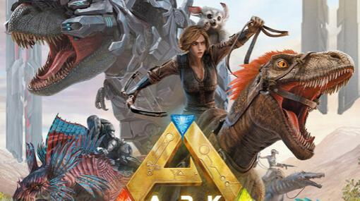 PS4『ARK:Ultimate Survivor Edition』DLC全部入りのパッケージ版が発売
