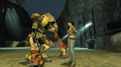 ファンメイド『Half-Life 2: Remastered Collection』がSteamDBに登録―Valve公認のリマスターか
