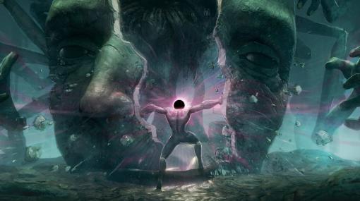 あらゆる敵を吸い込み、自らの力へ変える生物兵器のアクションアドベンチャーRPG『GRIME』Steam/Stadia向けに発売。ダークファンタジーの世界を感じられるサウンドトラックも配信中