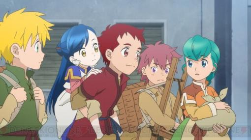 『本好きの下剋上』アニメ3期放送は2022年春に決定!