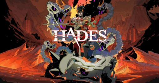 『HADES』PS5/PS4版が9月30日に発売決定!ギリシャ神話をモチーフにしたローグライクRPG
