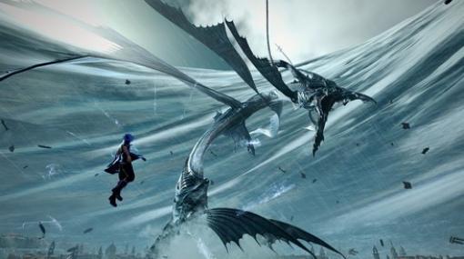 FF開発者さん「映像がリアルになるほどプレイヤーがキャラクターに感情移入できなくなるのかもしれない」