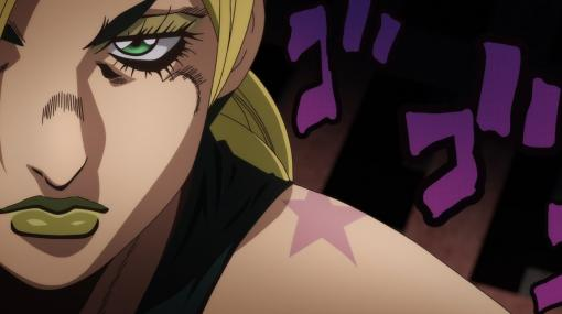 アニメ「ジョジョの奇妙な冒険 ストーンオーシャン」PV |Eng sub