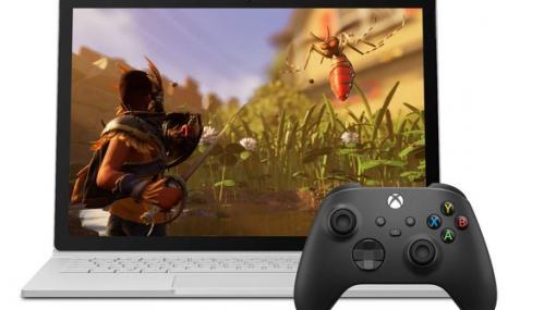海外Insiders向けにWin10版XboxアプリのXbox Cloud Gamingベータ版が提供開始―日本向けサービスは年内予定