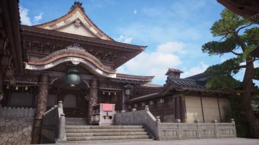 京都市が戦術シューティング『ローグカンパニー』新シーズンで京都の魅力を伝える取り組みを発表。実在の史跡・文化財を参考にした新マップも登場へ