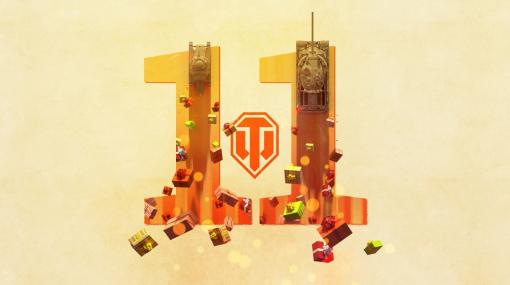 PC版「World of Tanks」,1周年記念特別キャンペーンを実施。プレミアム中戦車「「T-34 mod. 1941」をプレゼント