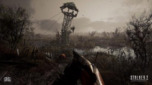 チェルノブイリ・サバイバルFPS『S.T.A.L.K.E.R. 2: Heart of Chernobyl』は、Unreal Engine 5にて開発中だった。開発元が突然明かす
