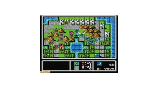 初代『ファミコンウォーズ』がファミコンで発売された日。CMの「ファミコンウォーズが出~るぞ」のフレーズが有名な戦略シミュレーションゲーム【今日は何の日?】