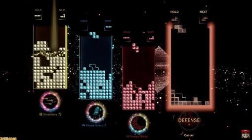 """Indie World""でスイッチ向けインディーゲームラッシュ!『テトリス エフェクト・コネクテッド』が10月8日配信、『メタルスラッグ タクティクス』2022年配信に"
