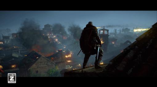 『アサシン クリード ヴァルハラ』ヴァイキング史で最も悪名高き征服戦描く大型拡張第二弾「パリ包囲戦」トレイラー!