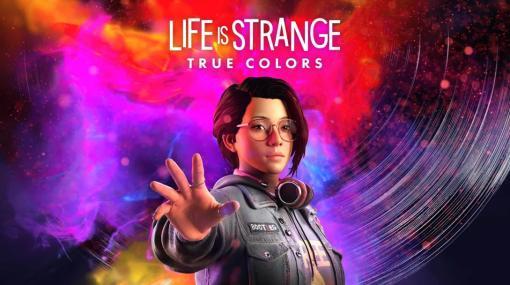 Switch版「Life is Strange: True Colors」の発売が延期。新たな発売日は今週中に告知予定