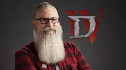 『ディアブロ IV』ゲームディレクターなどベテラン開発者がBlizzardから離職。一連の騒動で注目を浴びたマクリー氏など3名